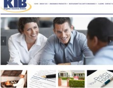 KIB – New Website